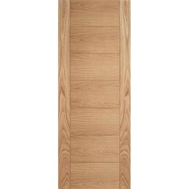 LPD Doors Internal Pre-Finished Oak Carini Door