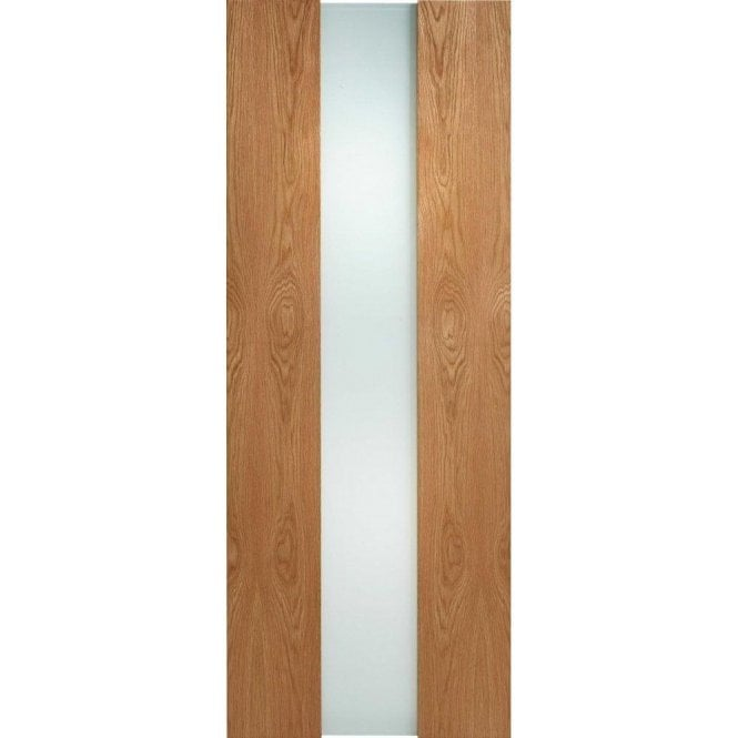 LPD Doors Internal Pre-Finished Oak Zaragoza Door