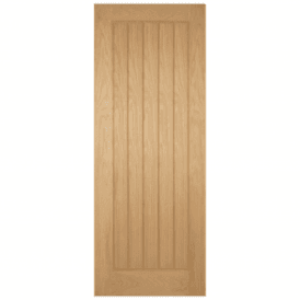 Internal Unfinished Oak Belize Door
