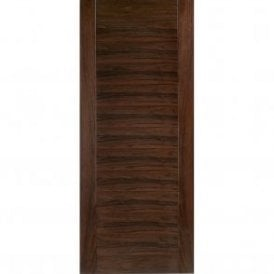 Internal Walnut Pre-Finished Aragon Door