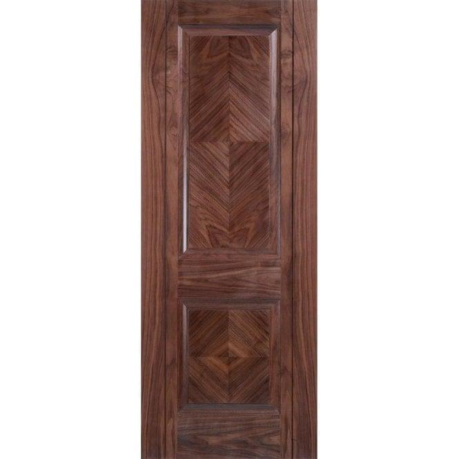 LPD Doors Internal Walnut Pre-Finished Madrid Door