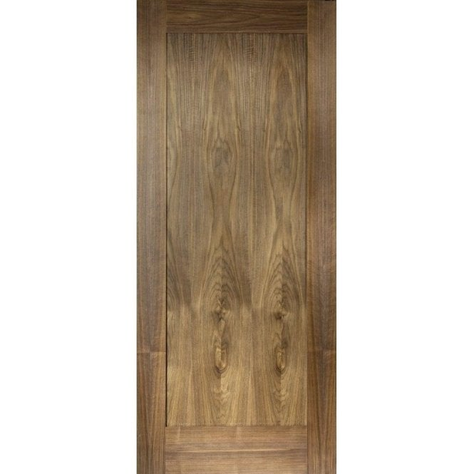 LPD Doors Internal Walnut Pre-Finished Porto Door