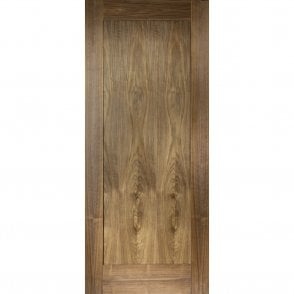 Internal Walnut Pre-Finished Porto Door