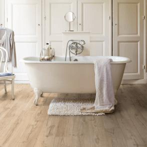 Quickstep Impressive 8mm Classic Oak Beige IM1847 Laminate Flooring