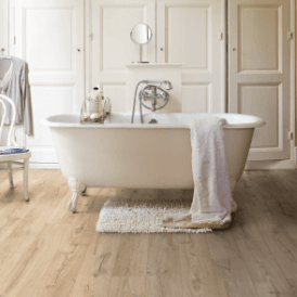 Impressive 8mm Classic Oak Beige IM1847 Laminate Flooring