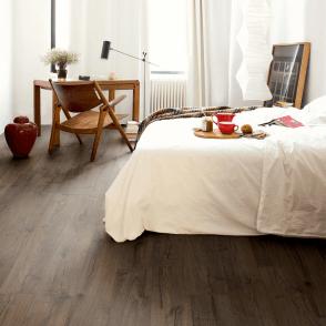 Quickstep Impressive 8mm Classic Oak Brown IM1849 Laminate Flooring