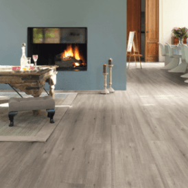 Impressive 8mm Saw Cut Oak Grey IM1858 Laminate Flooring