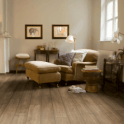 Quickstep Impressive 8mm Scraped Grey Brown Oak IM1850 Laminate Flooring