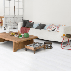 Impressive 8mm White Oak IM1859 Laminate Flooring