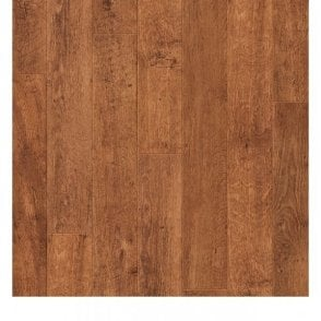 Perspective 4 Way 9.5mm Antique Oak Laminate Flooring