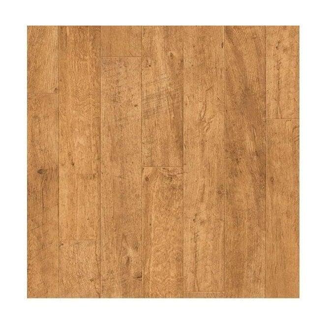 Quickstep Perspective 4 Way 95mm Harvest Oak Laminate Flooring Gw