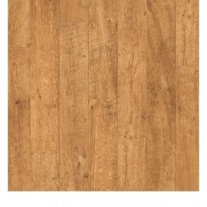 Perspective 4 Way 9.5mm Harvest Oak Laminate Flooring
