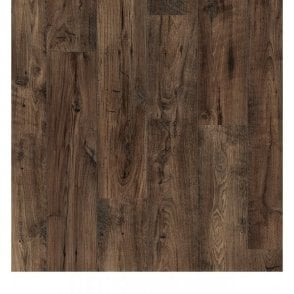 Perspective 4 Way Wide 9.5mm Reclaimed Brown Chestnut Laminate Flooring