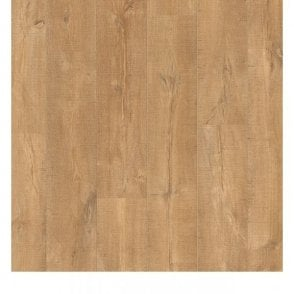 Perspective 4 Way Wide 9.5mm Saw Cut Oak Laminate Flooring