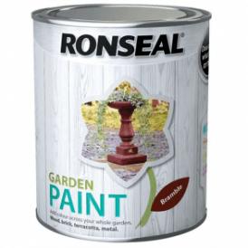 Garden Paint 2.5 Litre Bramble