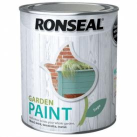 Garden Paint 2.5 Litre Sage