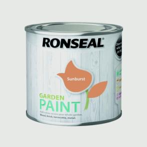 Garden Paint 250ml Sunburst