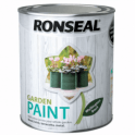 Ronseal Garden Paint 750ml Wellington Boot