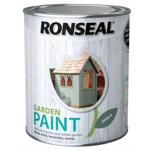 Garden Paint 750ml Willow