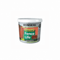 Ronseal One Coat Fence Life Red Cedar 5 Litre