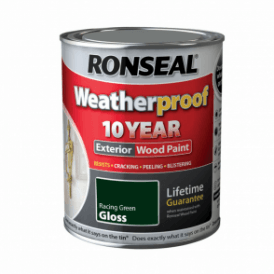 750ml Ronseal Timber Page 4 Of 5