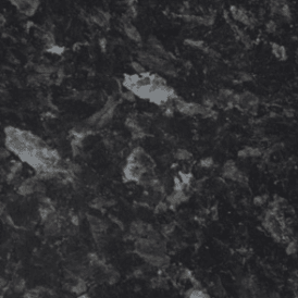 Black Slate Matt 38mm Laminate Kitchen Worktop