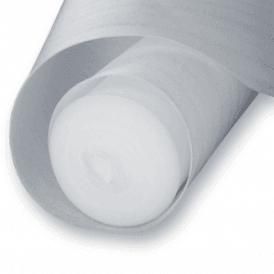 2mm White Foam Underlay