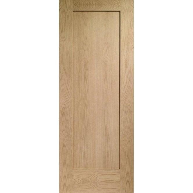 XL Joinery Internal Pre-Finished Oak Pattern 10 Door