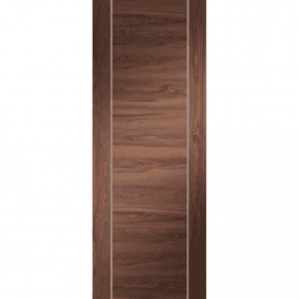 Internal Pre-Finished Walnut Forli Door