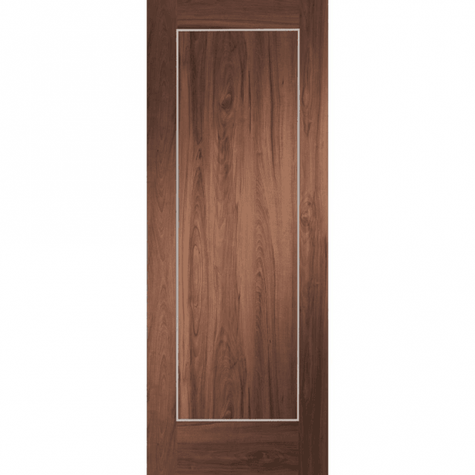 XL Joinery Internal Pre-Finished Walnut Varese Door
