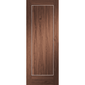 Internal Pre-Finished Walnut Varese Door