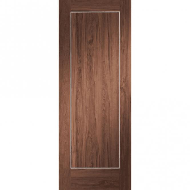 XL Joinery Internal Pre-Finished Walnut Varese FD30 Fire Door