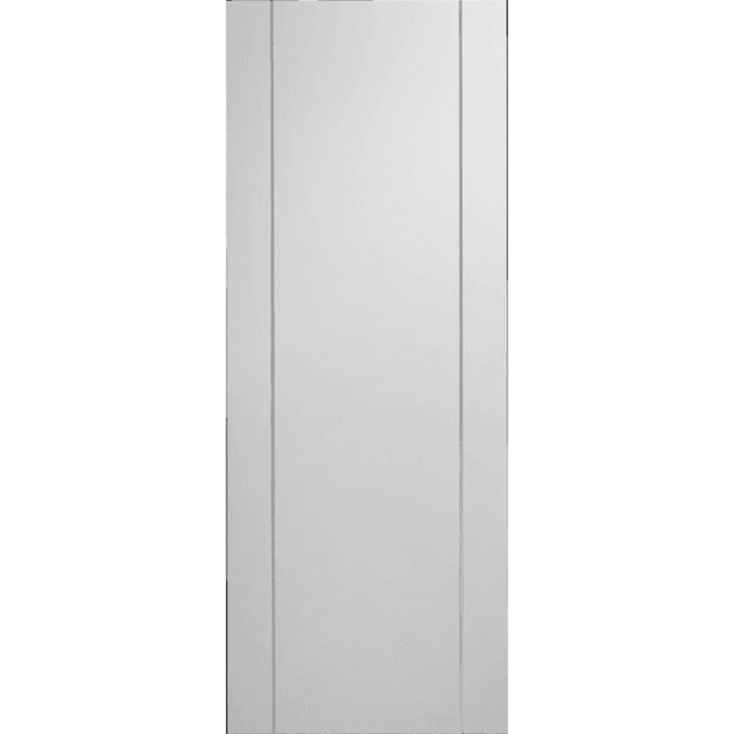 XL Joinery Internal Pre-Finished White Forli FD30 Fire Door