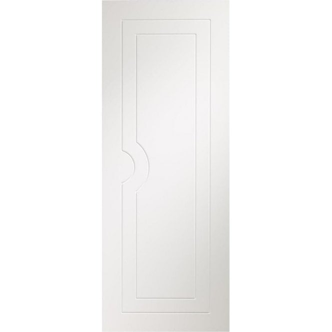 XL Joinery Internal Pre-Finished White Potenza Fire Door