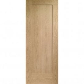 Internal Un-Finished Oak Pattern 10 Door