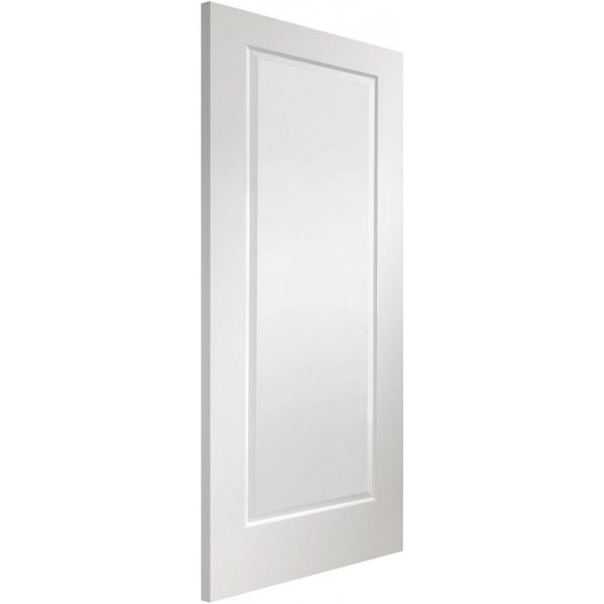 Internal White Fully Finished Cesena Fire Door