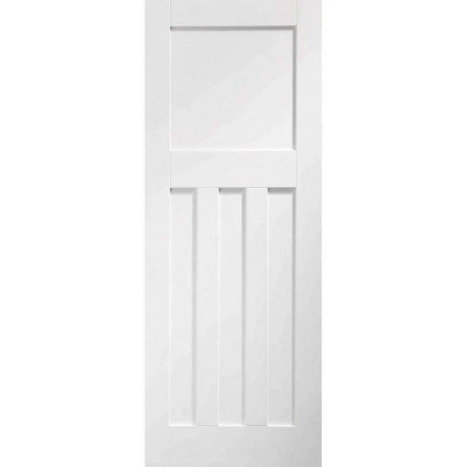 XL Joinery Internal White Primed DX Fire Door