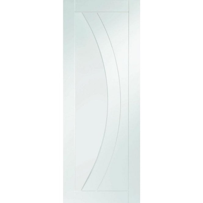 XL Joinery Internal White Primed Salerno Fire Door