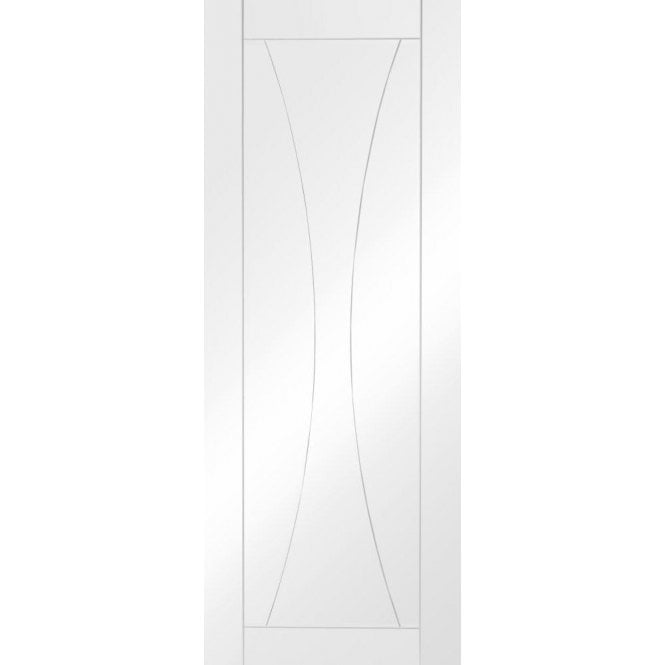 XL Joinery Internal White Primed Verona Fire Door